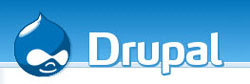 Drupal CMS движок